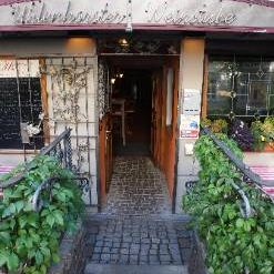 A photo of Uhlenhorster Weinstube restaurant