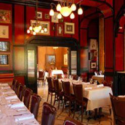 Una foto del restaurante Lou & Mickey's