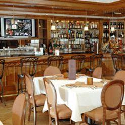 A photo of Hotel Fiesole - Bella Rossa / Mistral restaurant