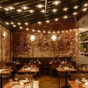 Foto von Barbalu Restaurant