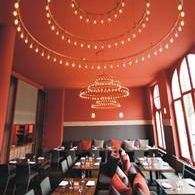 A photo of MAZZA Eimsbüttel restaurant