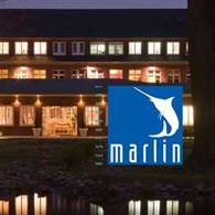 A photo of Marlin restaurant
