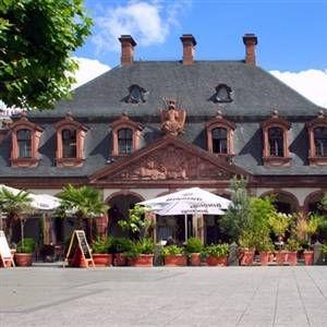 Foto von Café Hauptwache Restaurant