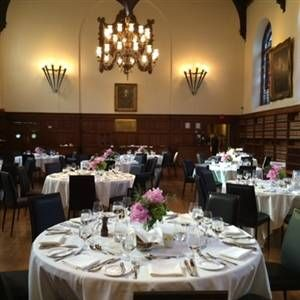 Foto von Law Society of Ontario - Osgoode Hall Restaurant Restaurant