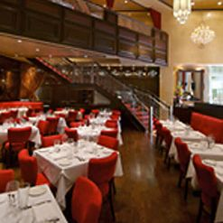 A photo of Rosebud Prime restaurant
