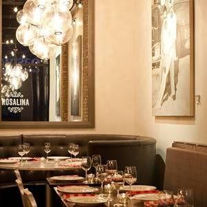 Foto von Rosalina Restaurant