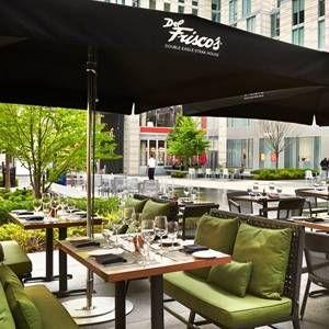Del Frisco's Double Eagle Steakhouse - DC