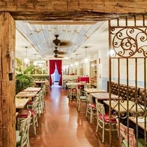 A photo of Calle Dao - Bryant Park restaurant