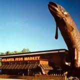 Atlanta Fish Market Private Dining