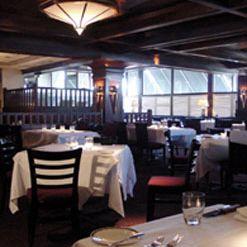 A photo of Chops restaurant