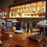 Oak Steakhouse Atlanta Private Dining