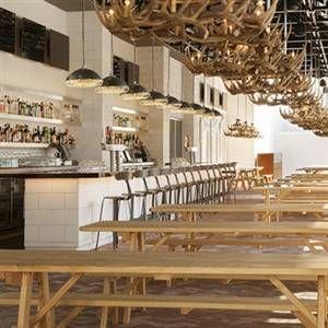A photo of Umami Burger, Beer Garden & Sports Book restaurant