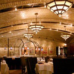 A photo of Chops Lobster Bar restaurant