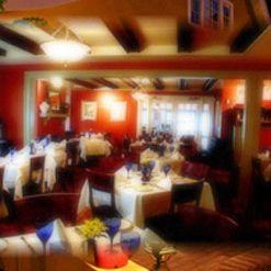 A photo of Antica Posta restaurant