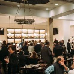 A photo of Amoura Restaurant restaurant