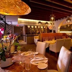 A photo of Valentino's Cucina Italiana restaurant