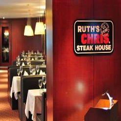 Ruth's Chris Steak House - Marina Bay
