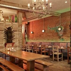 A photo of El Cortez Mexican Kitchen + Tequila Bar restaurant