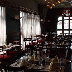 A photo of Aperitif Bistro - Rockville Centre restaurant