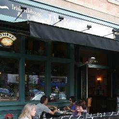 A photo of Jack Quinn's Irish Pub and Restaurant restaurant