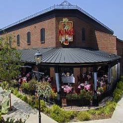 A photo of King's Fish House - Mission Valley restaurant