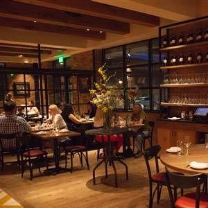 A photo of Osteria Nino restaurant