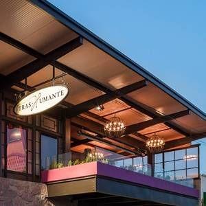 Una foto del restaurante TRASHUMANTE