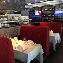 A photo of Dana's restaurant