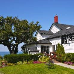 A photo of Lake House Restaurant restaurant