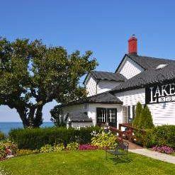 Foto von Lake House Restaurant Restaurant