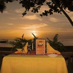 A photo of Apsara at Anse Chastanet Resort restaurant