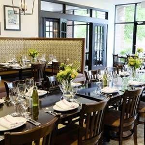 Una foto del restaurante Della Cucina Pizzeria & Ristorante