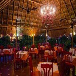 Una foto del restaurante Parrilla Mission