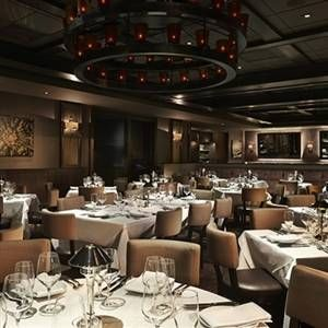 A photo of Mastro's Steakhouse - DC restaurant