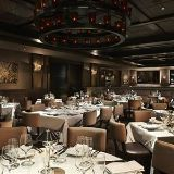 Mastro's Steakhouse - DC Private Dining