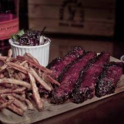 A photo of Diablos BBQ Cantina restaurant