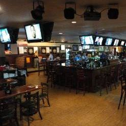 A photo of Packy's Sports Pub restaurant