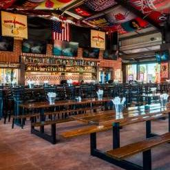 A photo of Rock and Brews - Redondo Beach restaurant