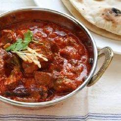 A photo of Tikki Masala restaurant