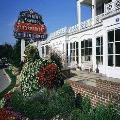 A photo of Zehnder's of Frankenmuth restaurant