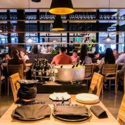 A photo of Trilogy Coconut Creek, FL restaurant