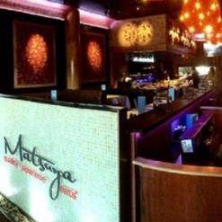 A photo of Matsuya Sushi restaurant