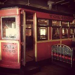 Spaghetti Warehouse - Toledoの写真