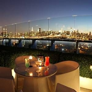 Vista Sky Loungeの写真