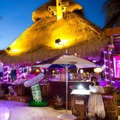 Una foto del restaurante Taco y Tequila La Isla