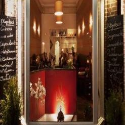 A photo of Restaurant Hala restaurant
