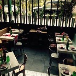 Una foto del restaurante Alacena Bistró