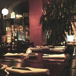 A photo of Mikaku Restaurant restaurant
