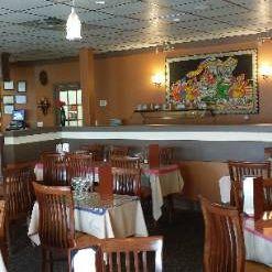 A photo of Mehtab East Indian Cuisine (Cochrane) restaurant