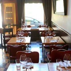 A photo of Hopscotch - Oakland restaurant